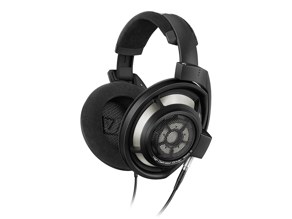 Tai nghe Sennheiser HD800s
