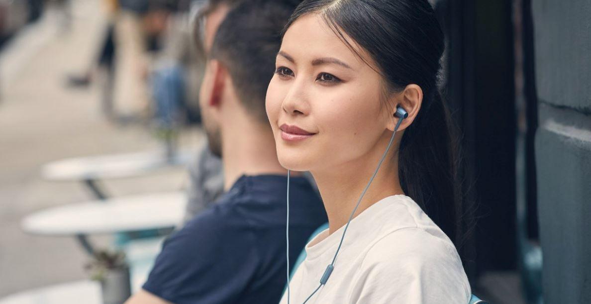 Tai nghe Sony IER-H500A