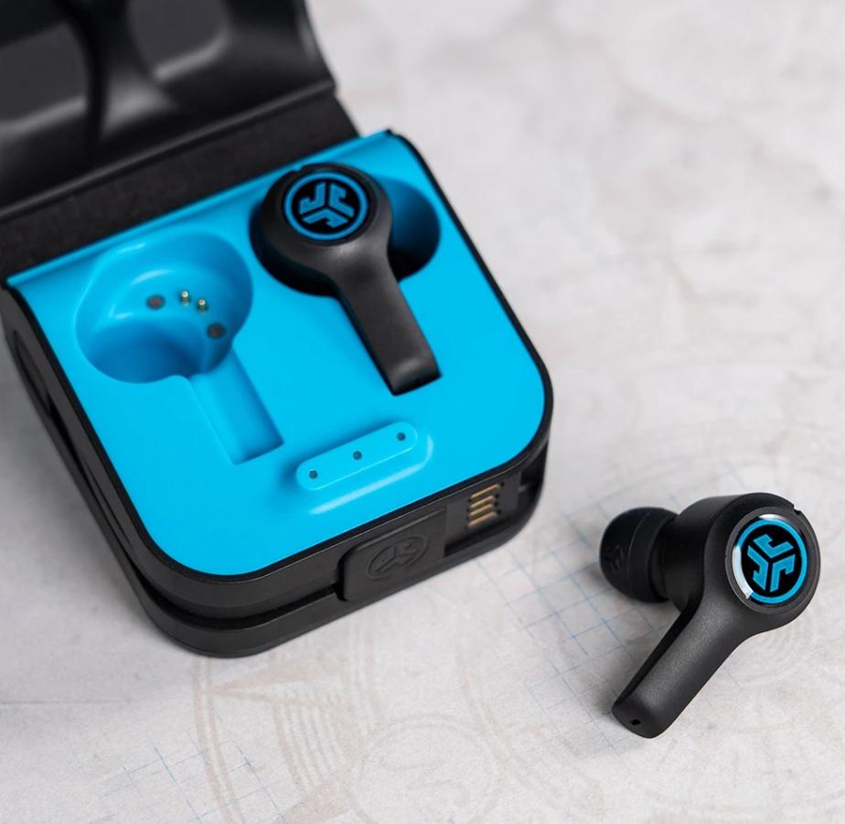 Tai nghe true wireless Jlab JBuds Air Play