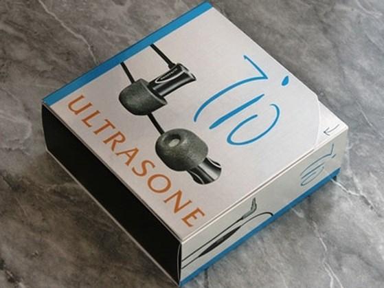 Tai nghe Ultrasone Tio