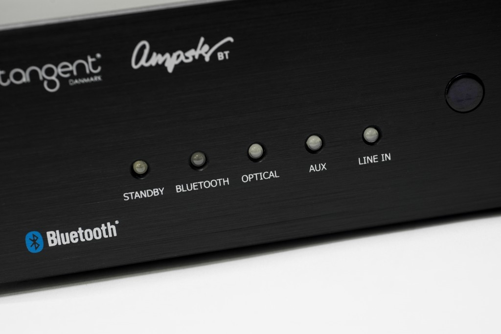 Tangent Ampster BT - Amply tích hợp Bluetooth