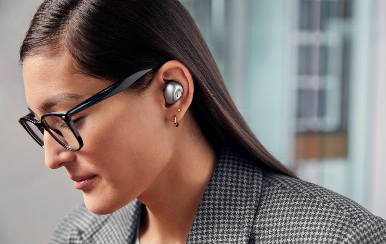 Thương hiệu KEF bất ngờ tung tai nghe Truewireless có chống ồn đầu năm 2021