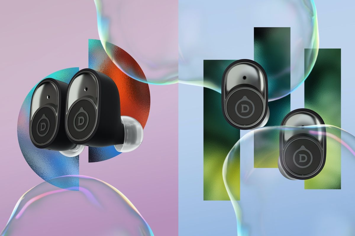 Thương hiệu Loa Devialet nổi tiếng: giới thiệu tai nghe True-Wireless đầu tiên chống ồn chủ động