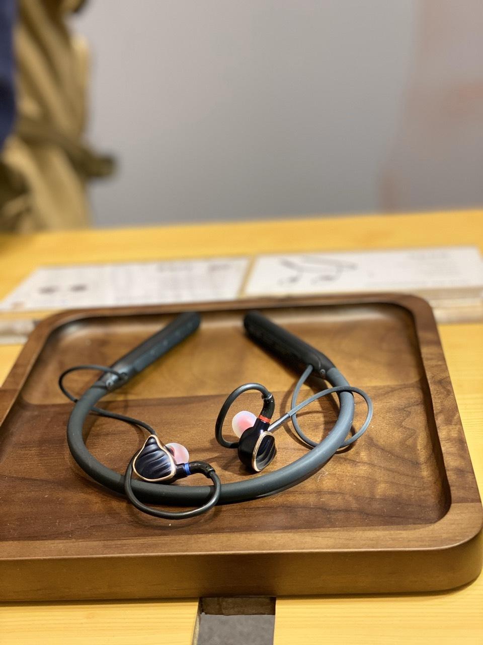 Trên Tay Module Bluetooth Fiio LC-BT2 , phù hợp các dòng tai nghe Fiio MMCX