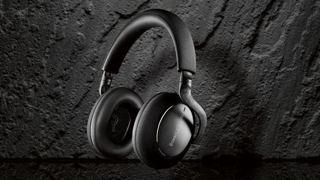 Bowers & Wilkins bổ sung phiên bản Carbon cho tai nghe không dây PX7