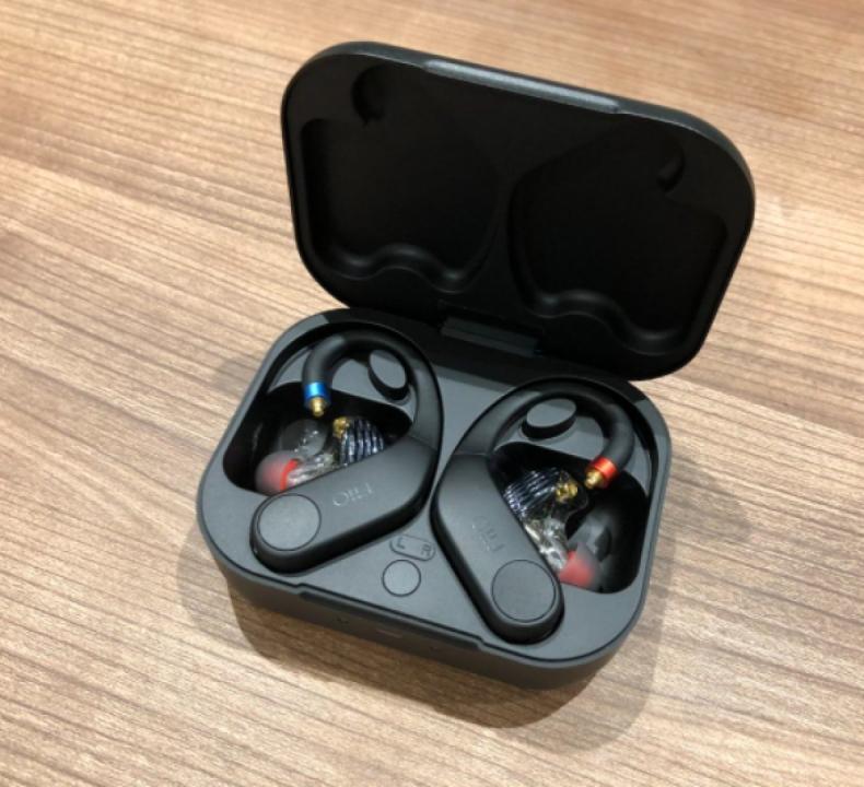 Đánh giá Module Bluetooth FiiO UTWS3