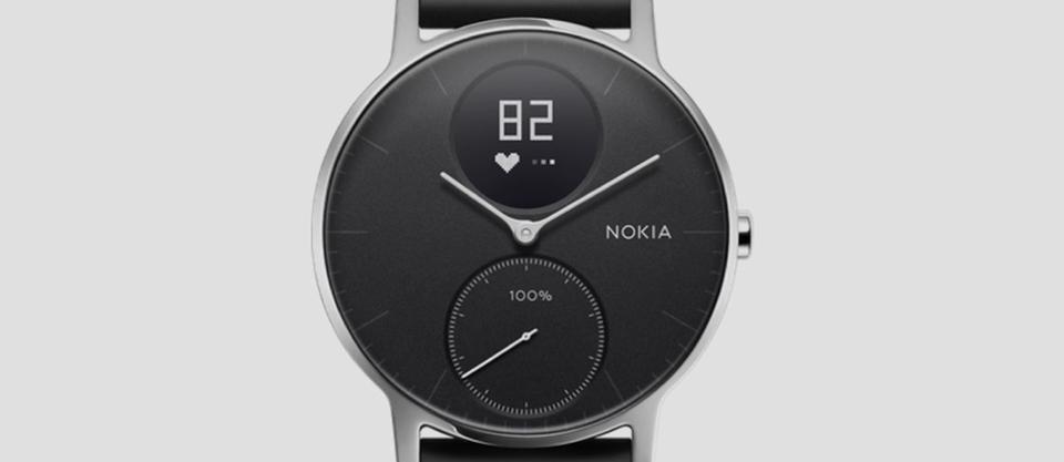 Hybrid smartwatch được dự đoán sẽ chiếm 50% thị phần smartwatch trong năm 2022
