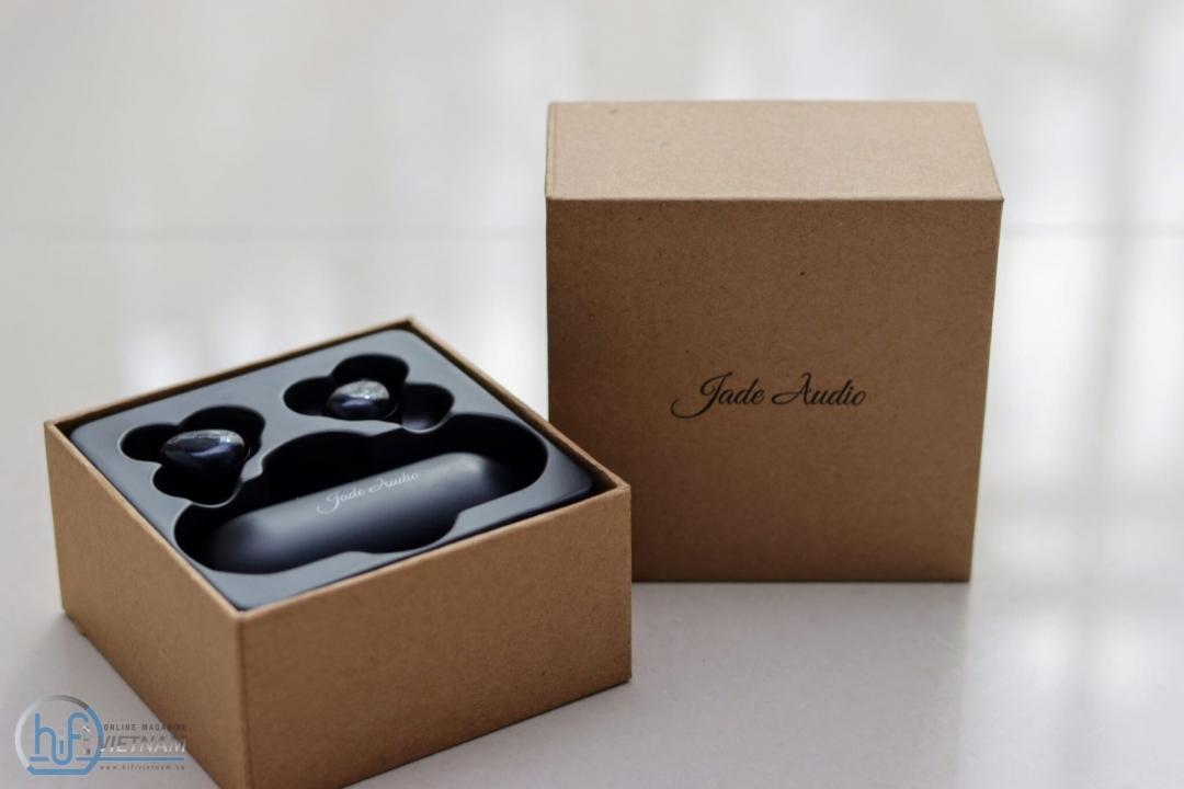 Jade Audio EW1: Tai nghe true wireless giá chỉ 1.500.000đ với nhiều công nghệ mới