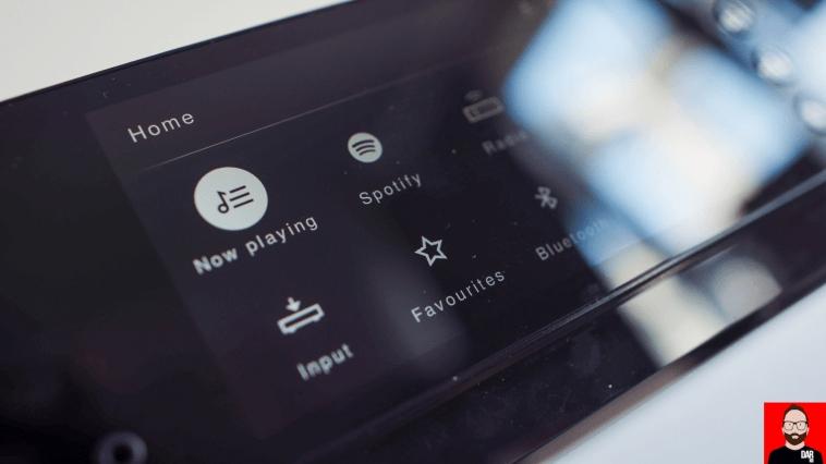 Sở thích gu nghe nhạc của bạn là gì ? Roon, Spotify và Chromecast ?
