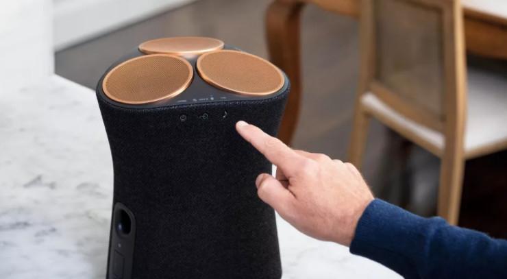 Sony ra mắt loa không dây sử dụng 360 Reality Audio và dịch vụ phát video