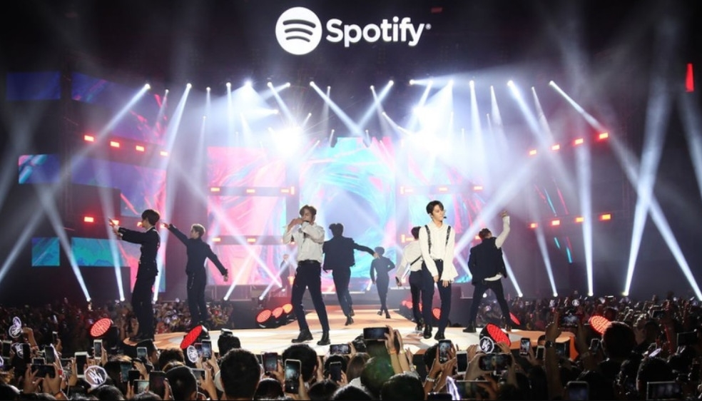 Spotify rời khỏi cuộc chiến nhạc hi-res với kế hoạch mới