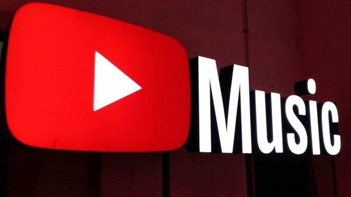 Youtube Music đạt 500 triệu lượt download