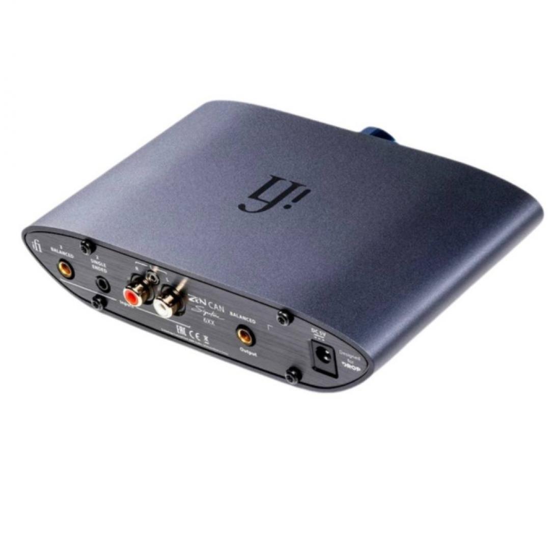 Amplifier Headphone iFi zen can Signature