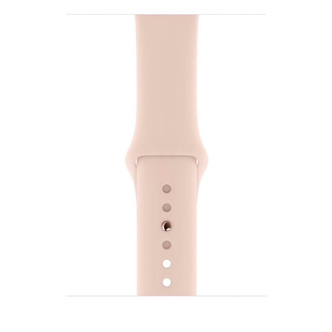 Apple Watch Series 4 Aluminum Case with Sport Band