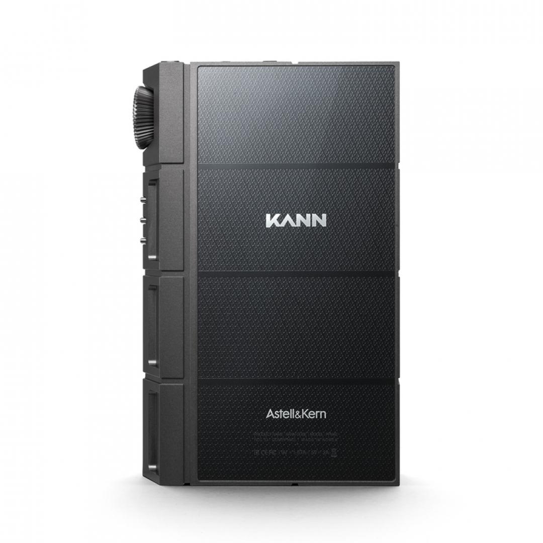 Astel & Kern Kann Cube