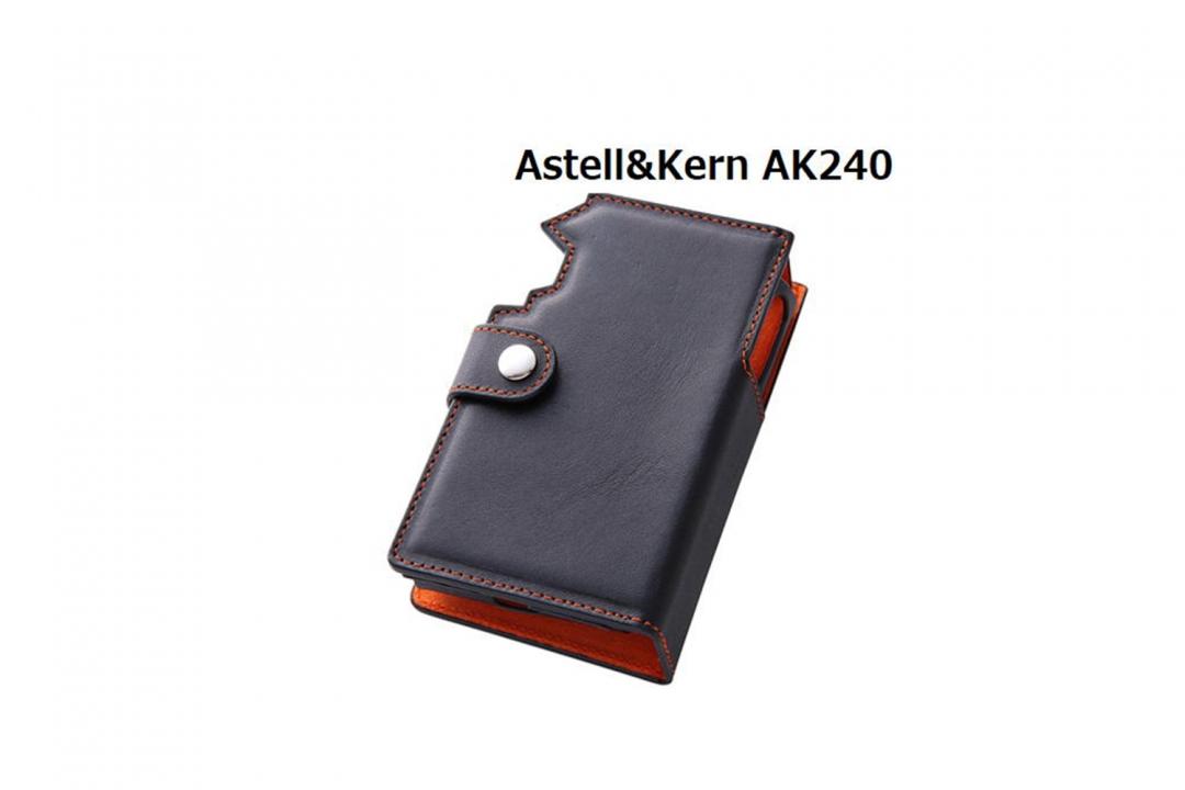 ASTELL & KERN AK240 CASE