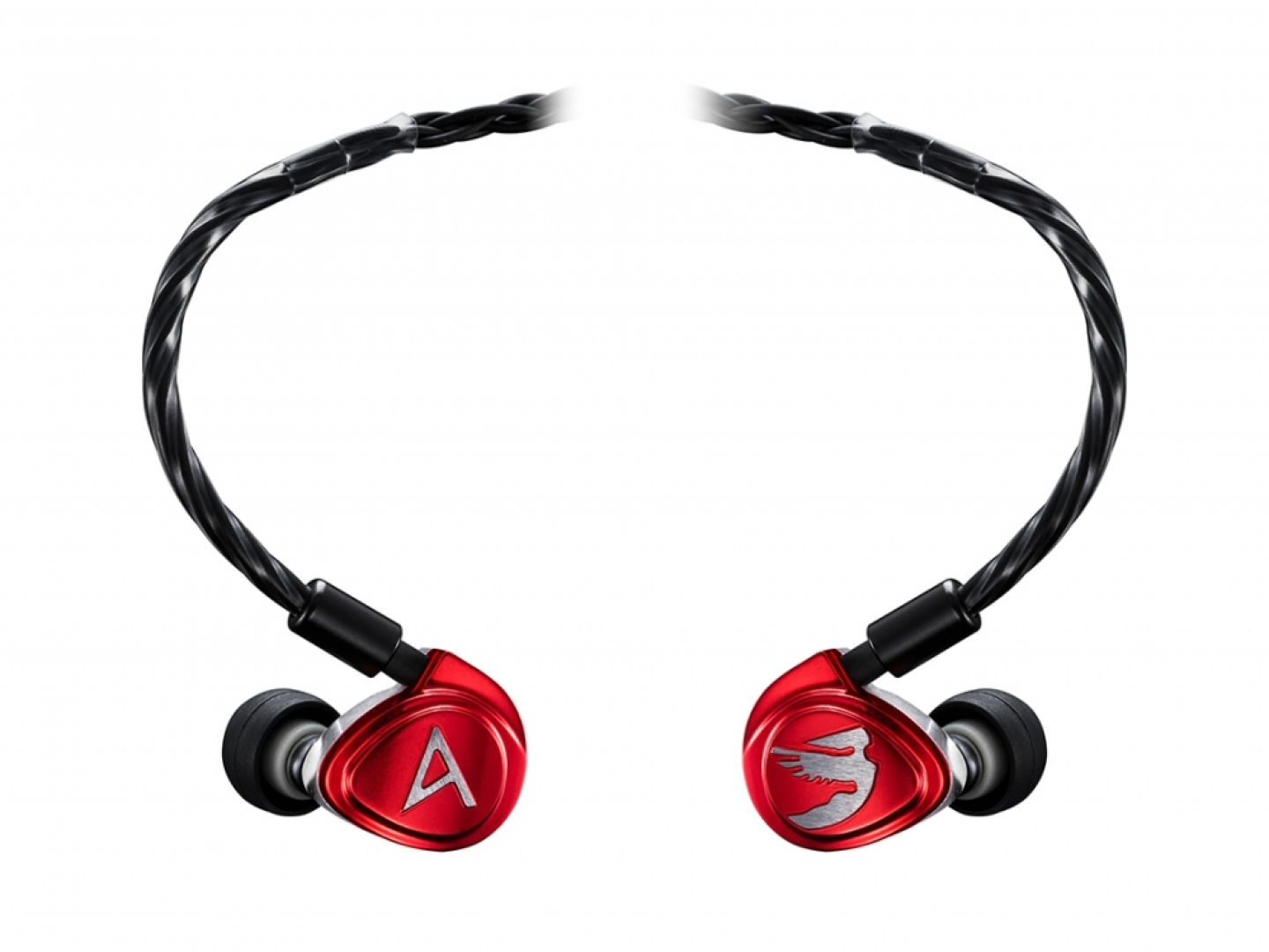 Astell & Kern Diana by JH Audio