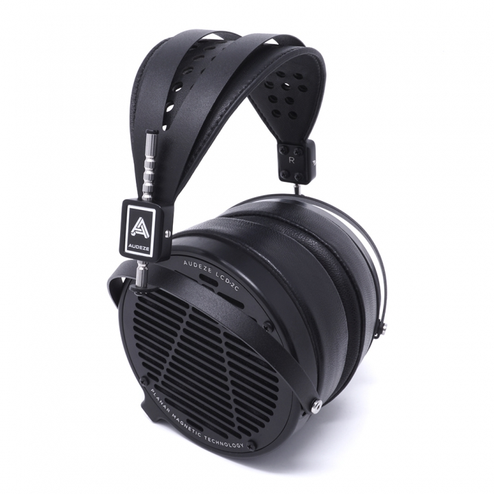 Tai nghe cao cấp Audeze LCD-2 Classic
