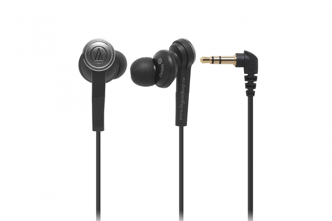 Tai nghe Audio Technica ATH CKS55