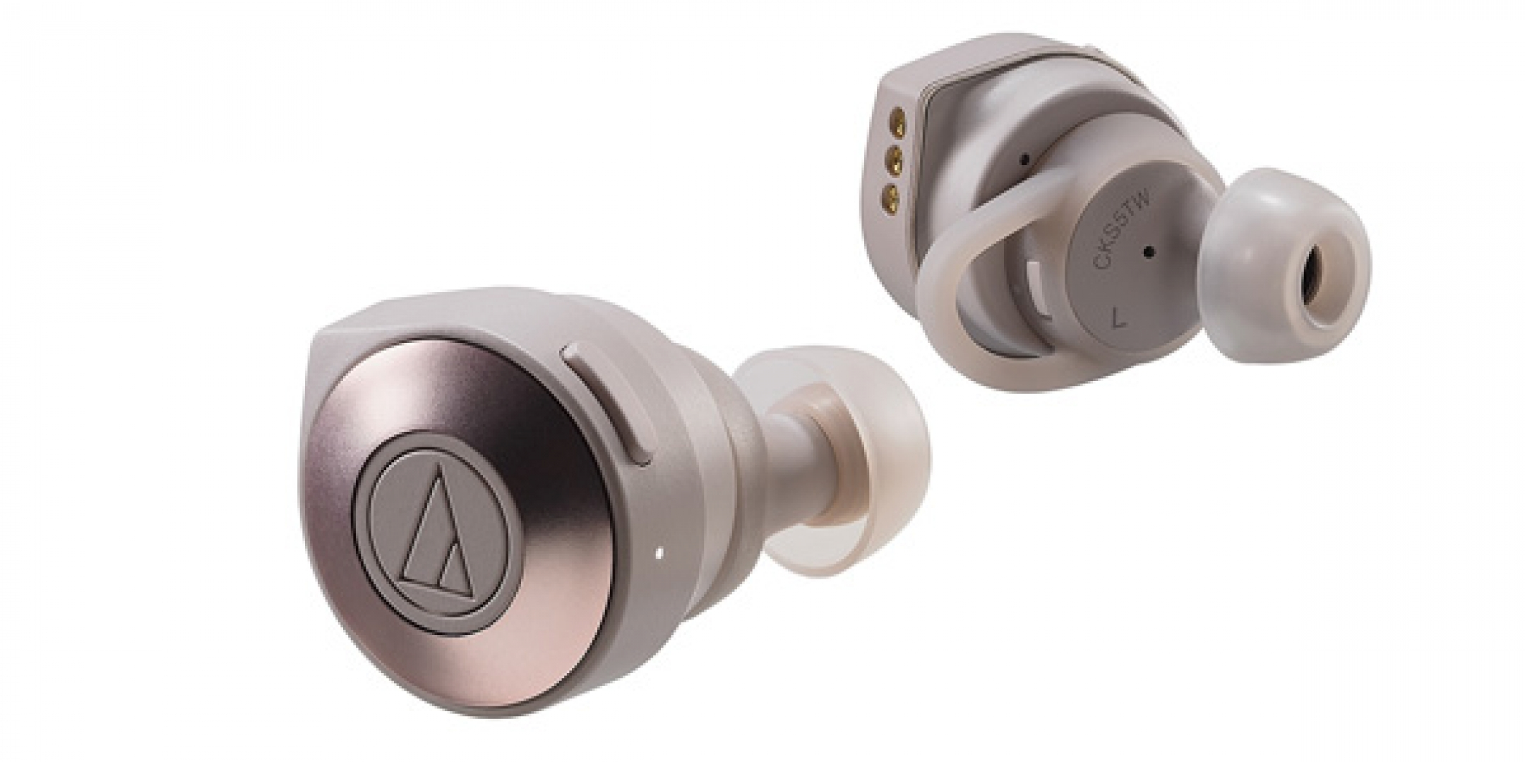 Tai nghe True Wireless Audio Technica ATH-CKS5TW