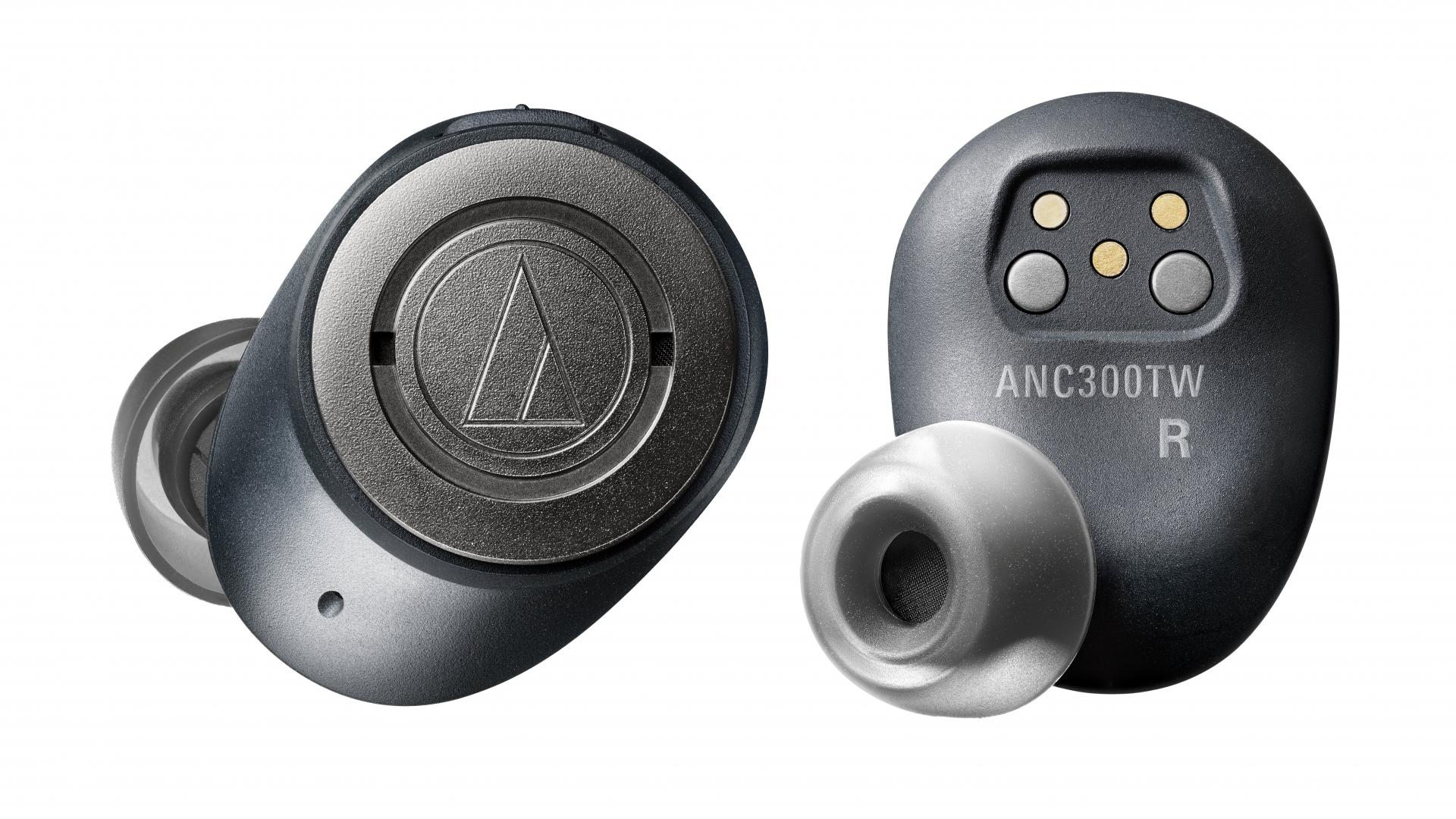 Audiotechnica ATH-ANC300TW