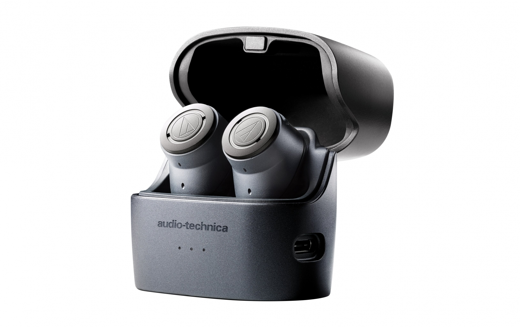 Tai nghe True Wireless Audiotechnica ATH-ANC300TW