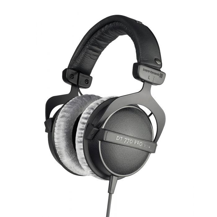 Beyerdynamic DT770 Pro (80 Ohm)