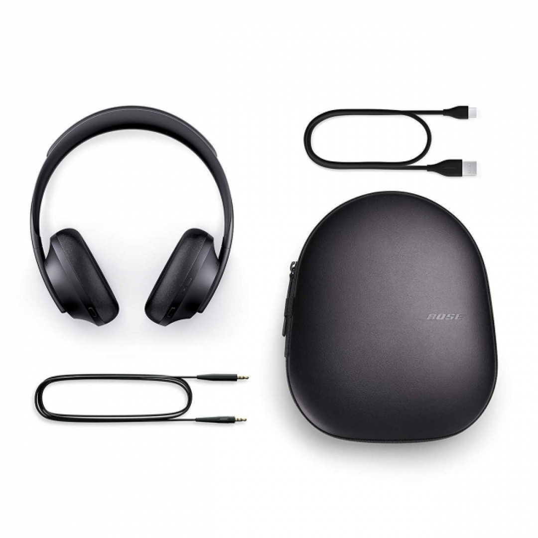 Bose 700 Noise Cancelling Headphone