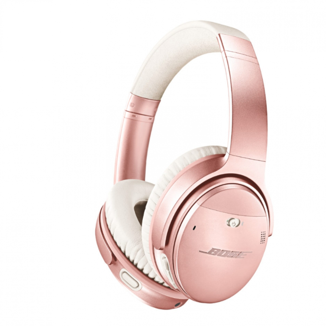 Bose Quietcomfort 35 II (Phiên bản Limited Edition)