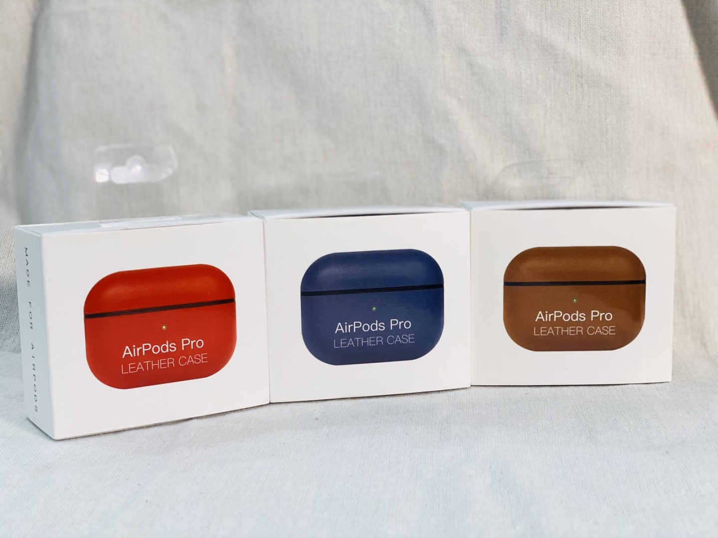 Case Apple Airpod Pro 051QC