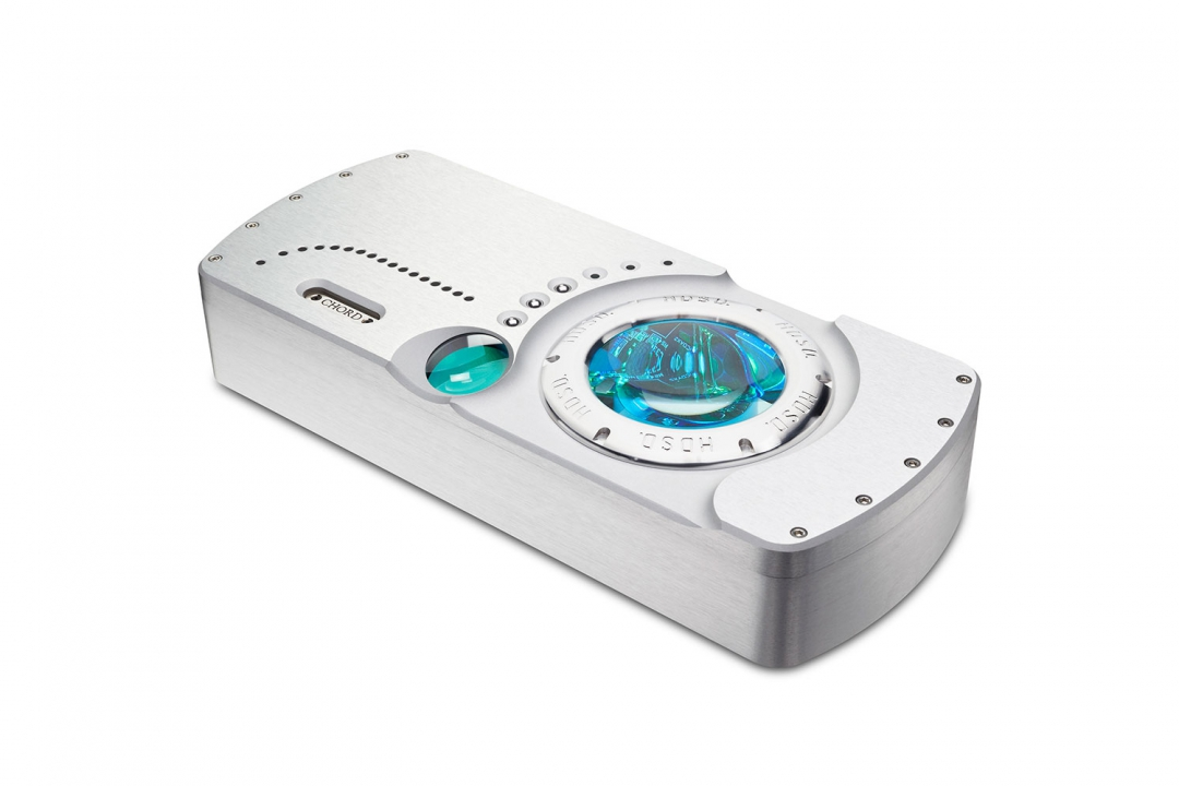DAC  Chord QBD76 HDSD