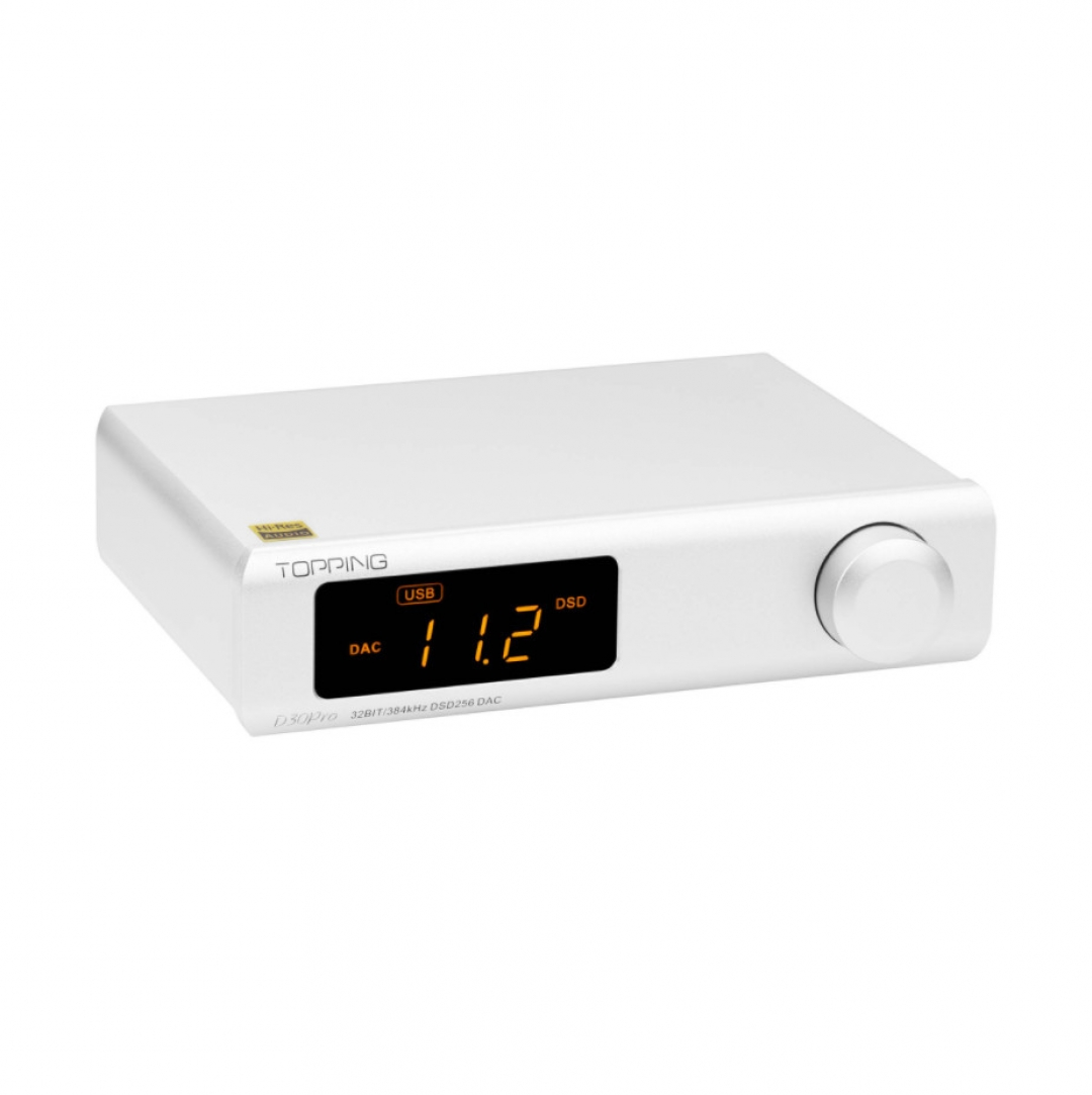 Dac Topping D30 Pro