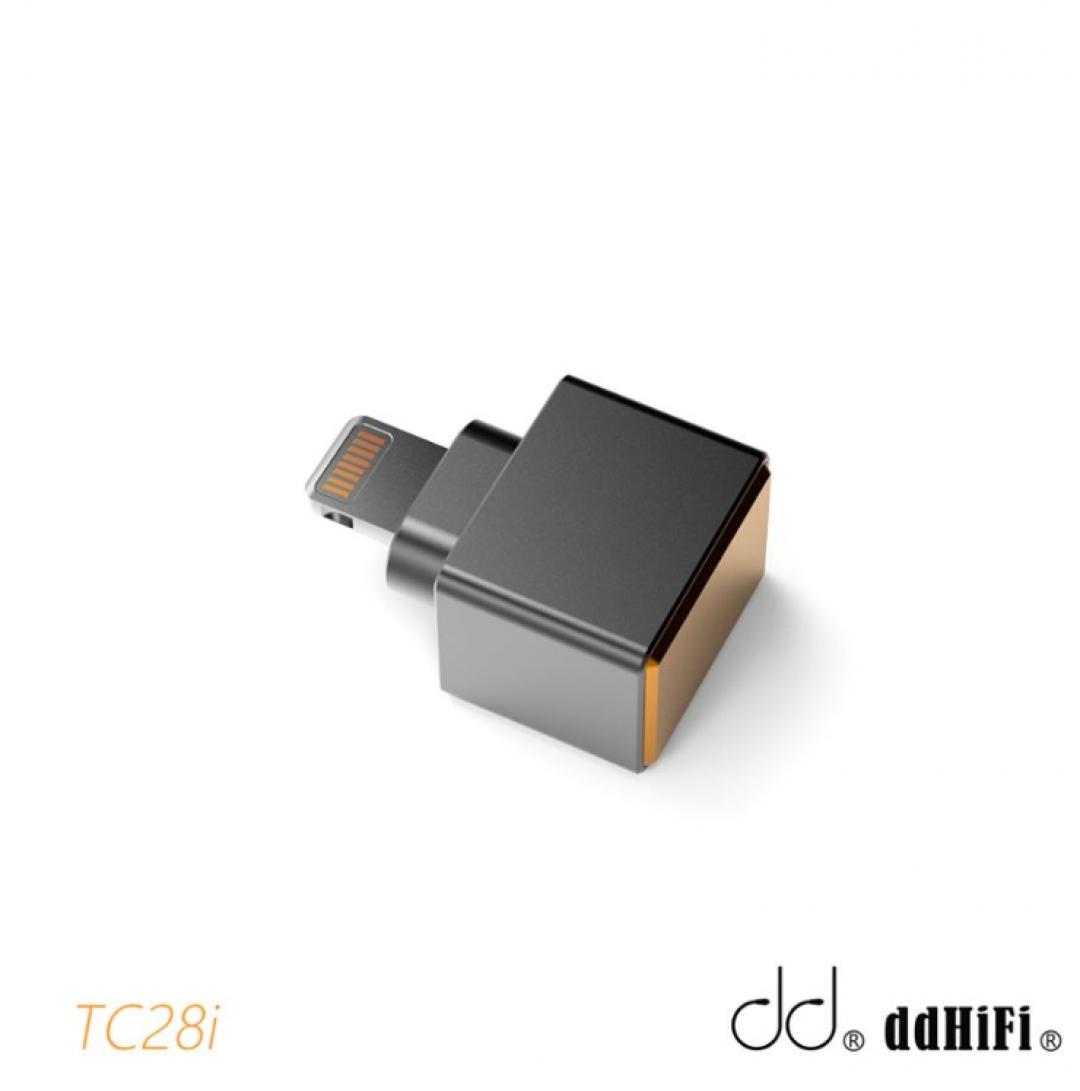 DDhifi TC28i