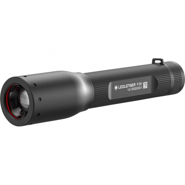 Đèn Pin led Lenser P3R