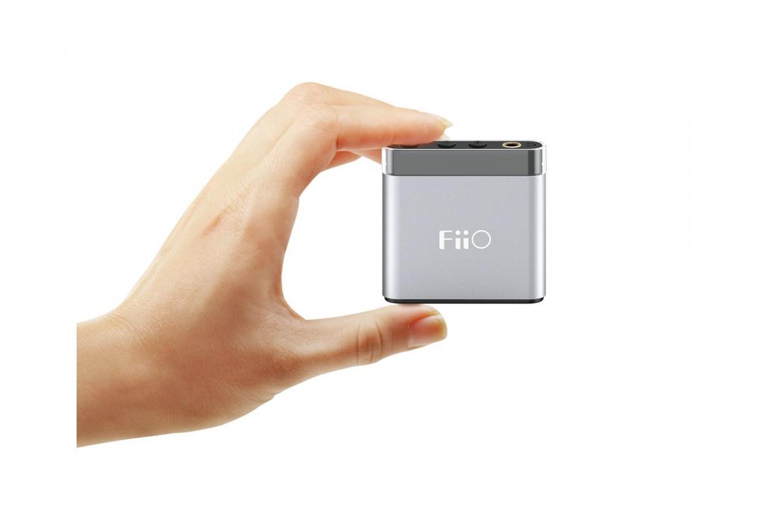 DAC/AMP FiiO A1