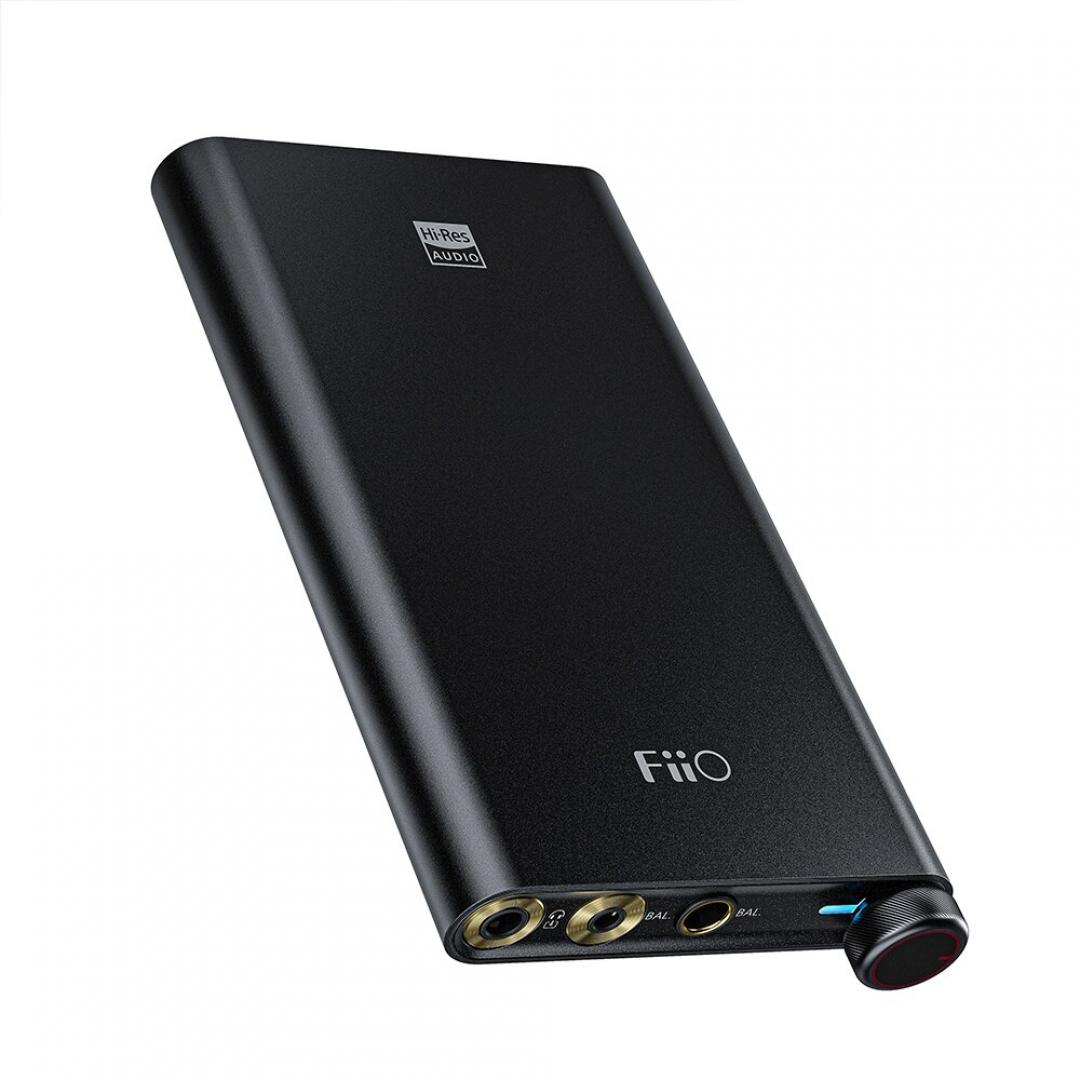 Dac/Amp Portable Fiio Q3