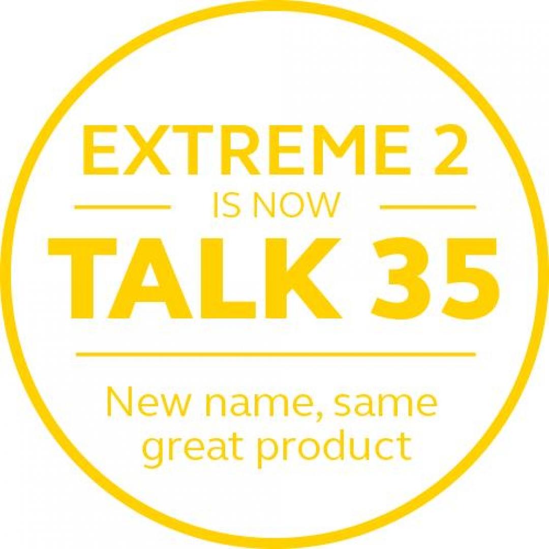 Jabra Talk 35