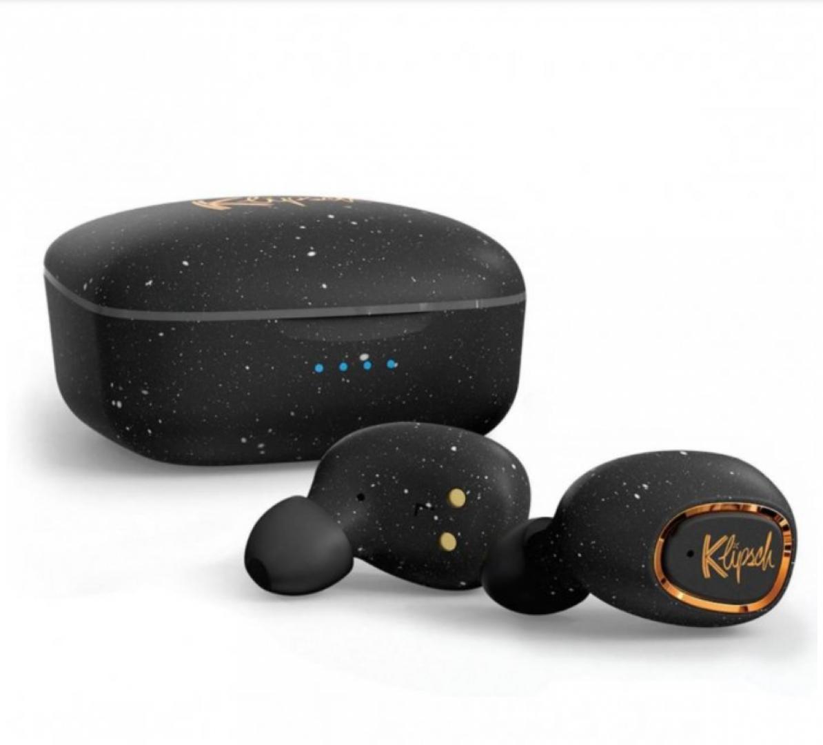 Tai nghe Klipsch T2 True Wireless
