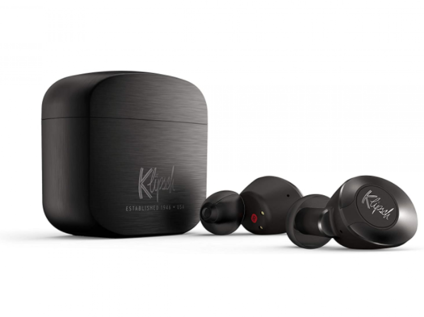 Tai nghe Klipsch T5 II True Wireless