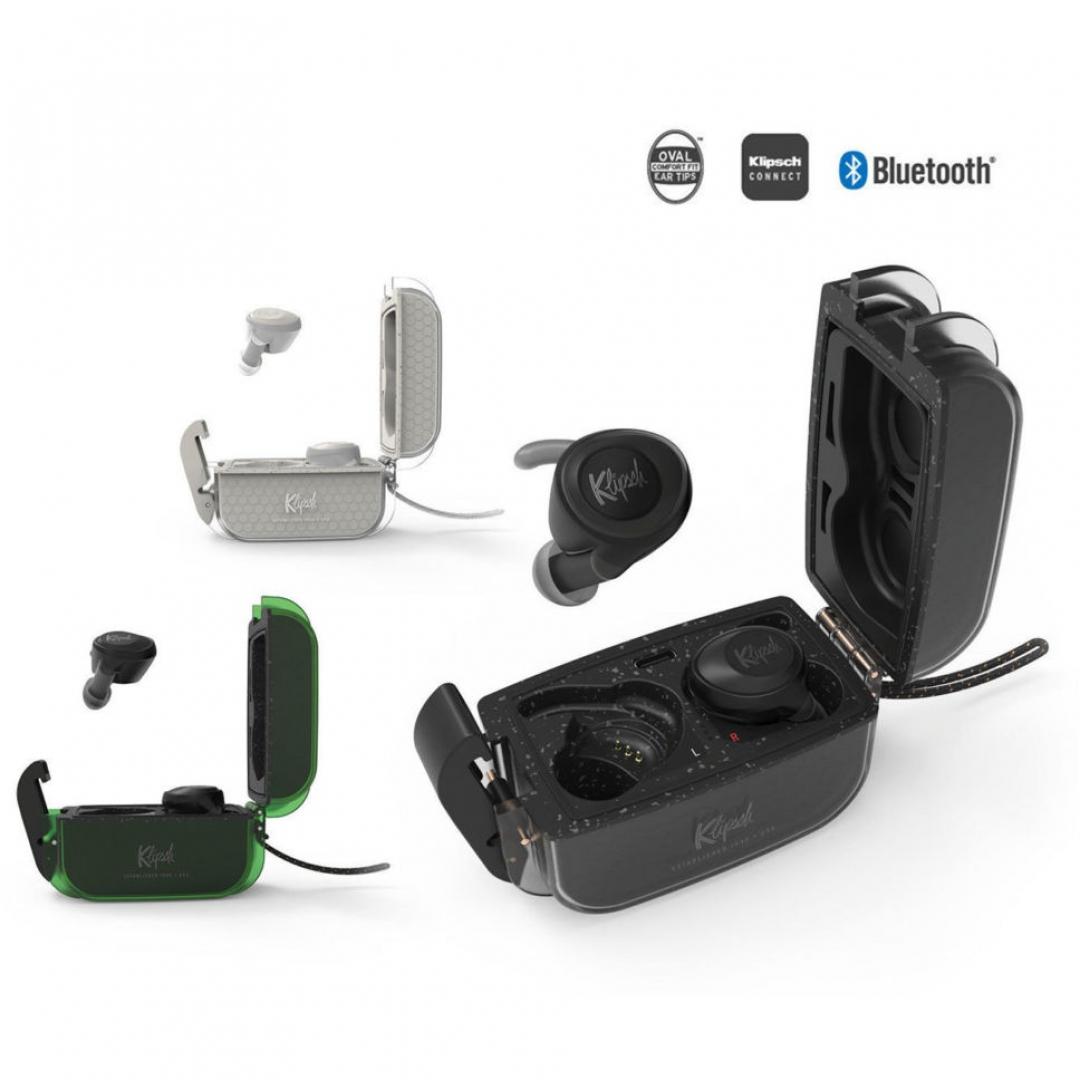 Klipsch T5 True Wireless Sport
