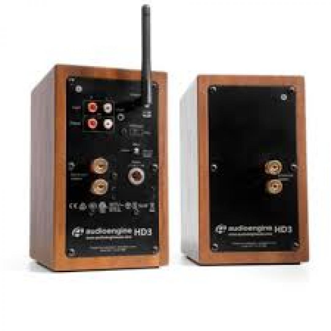 Loa Bluetooth Audioengine HD3 Wireless