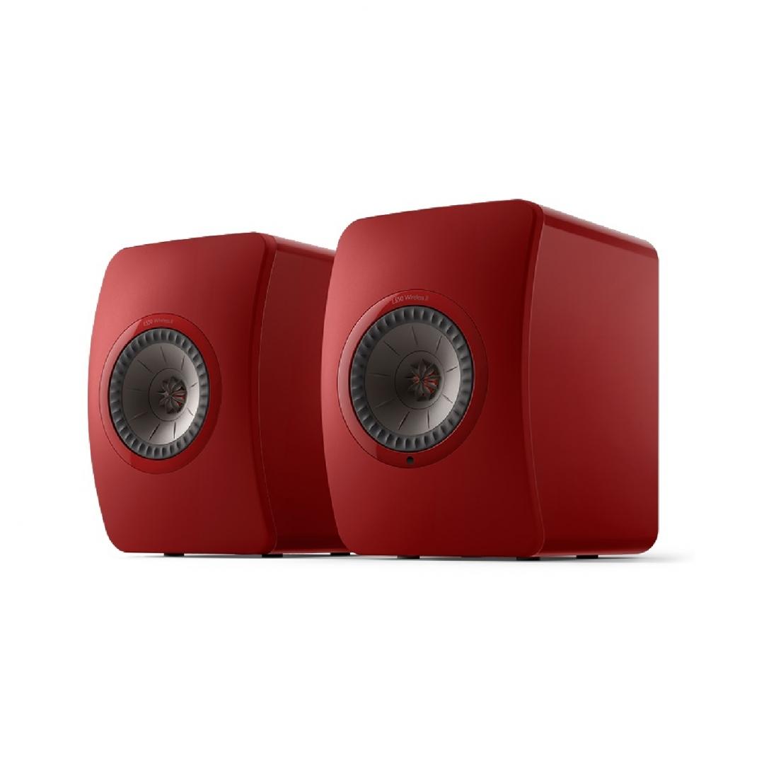Loa Bluetooth KEF LS50 Wireless II