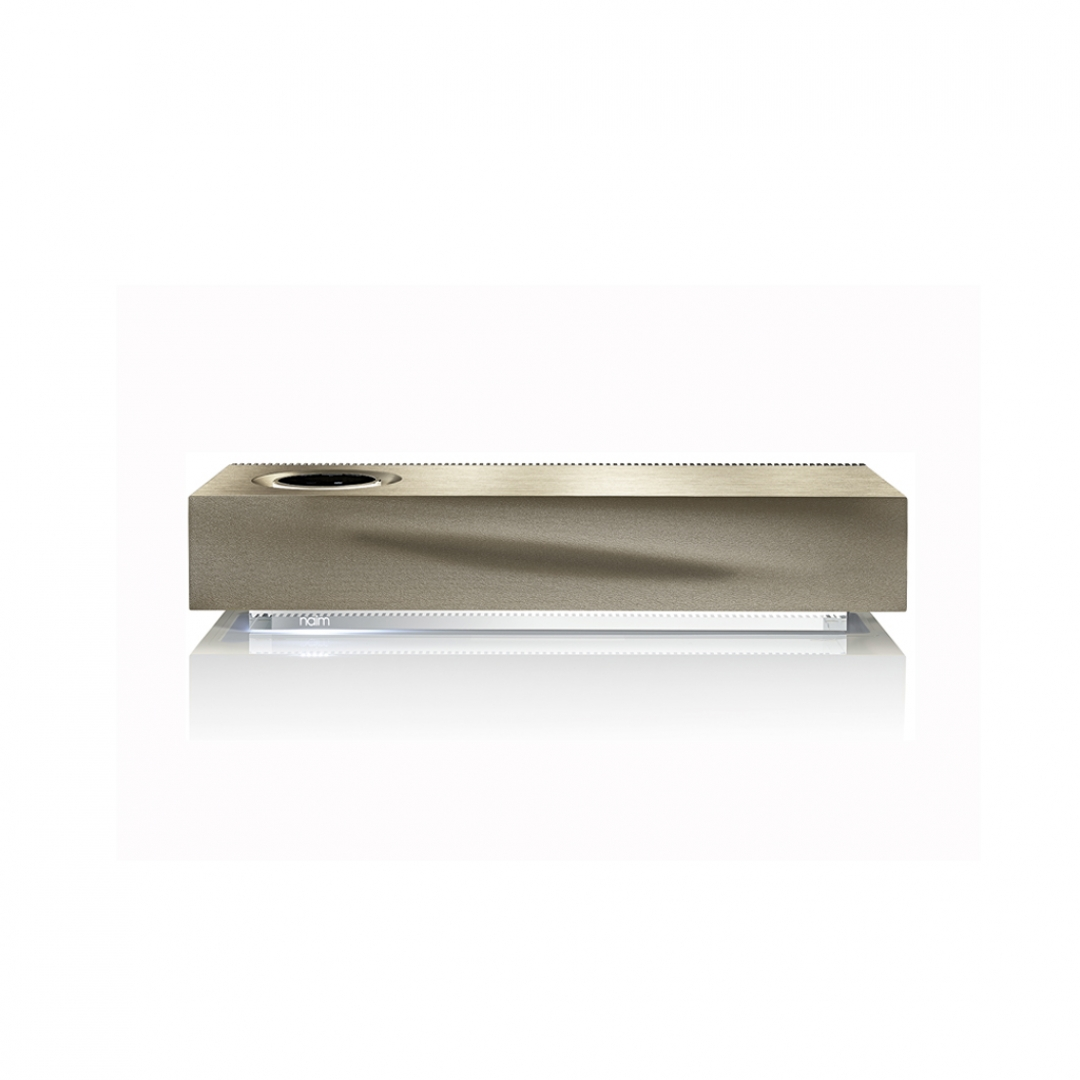 Naim Muso Special Edition Champagne