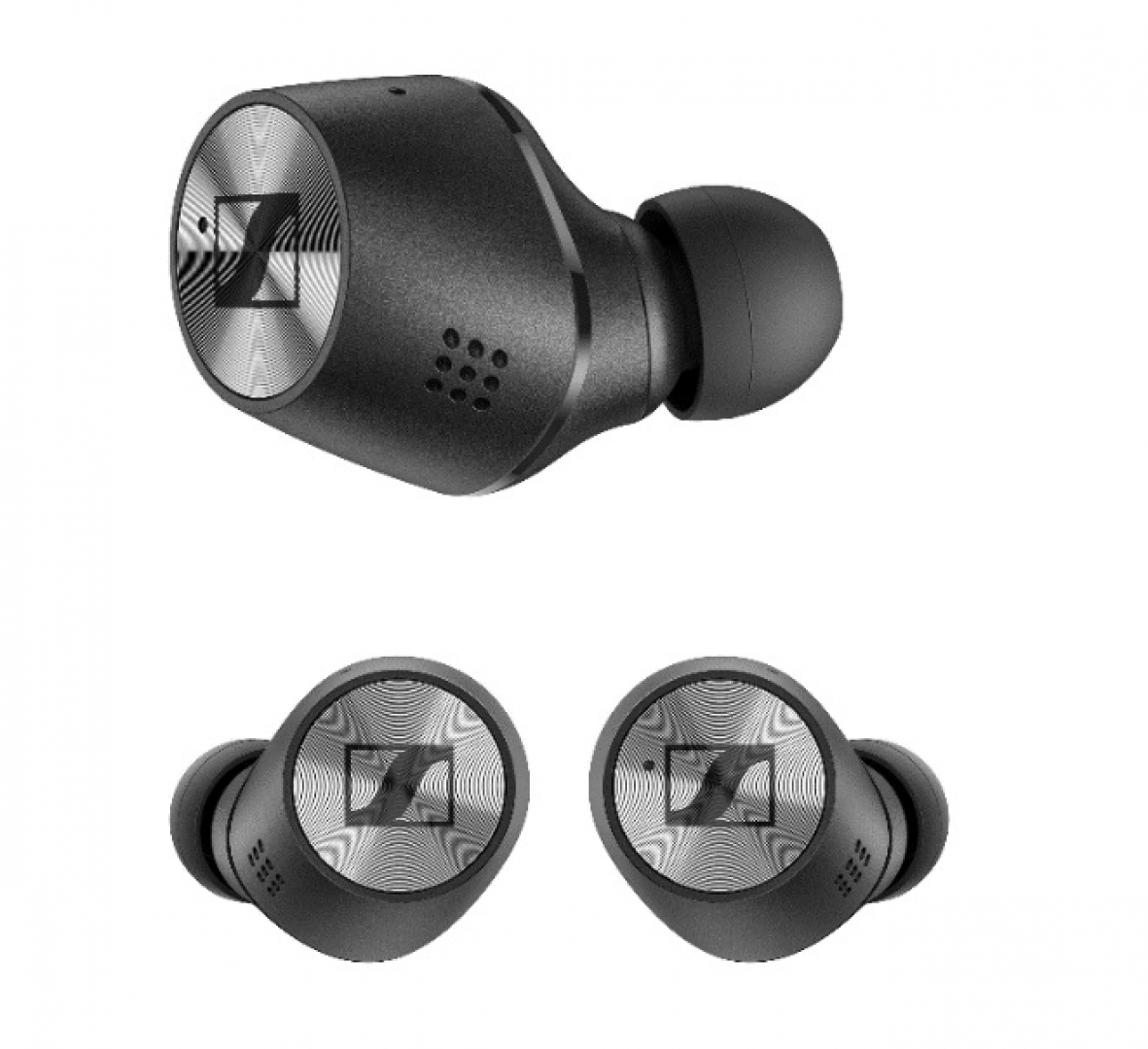 Sennheiser Momentum True Wireless 2