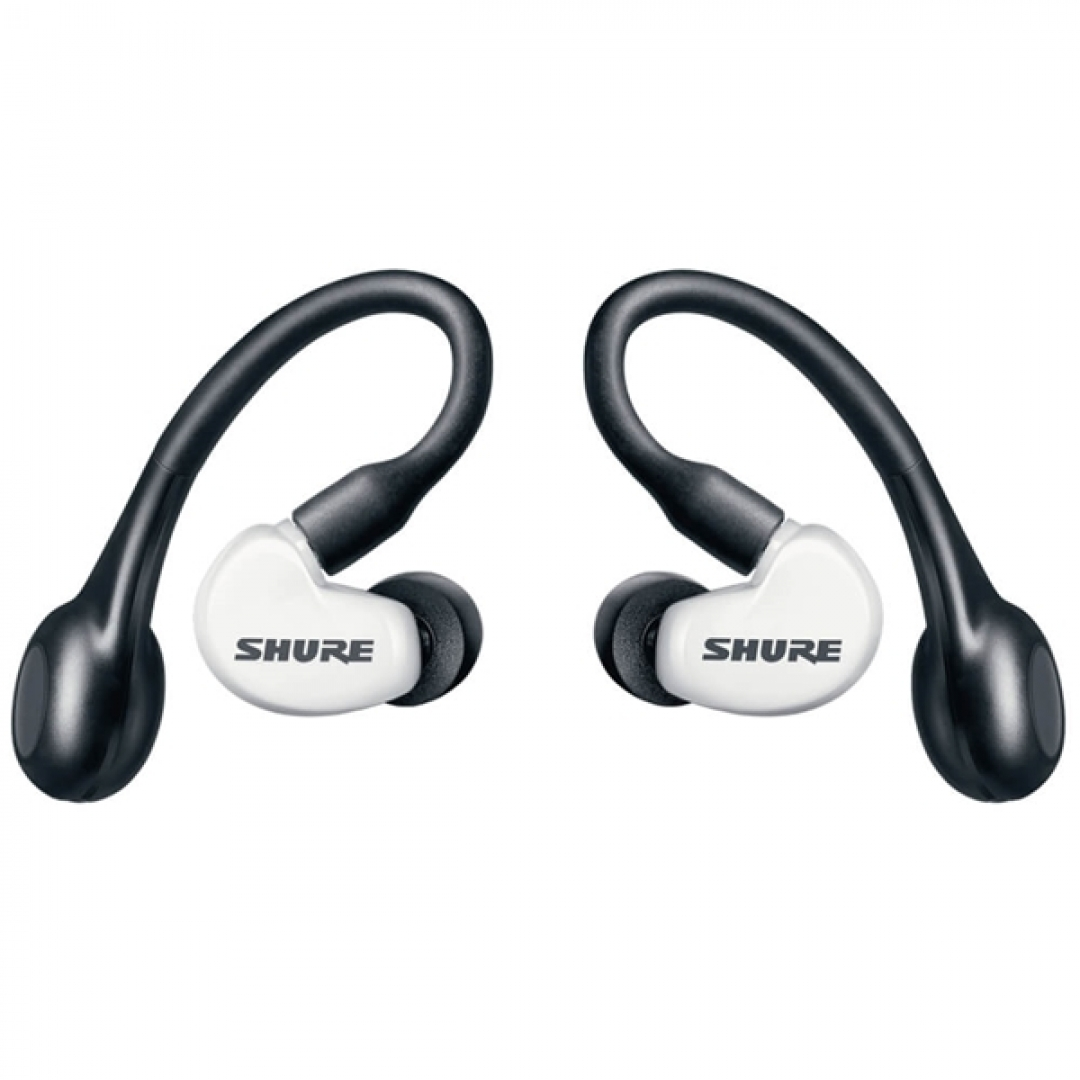 Tai Nghe Truewireless Shure Aonic 215 Truewireless