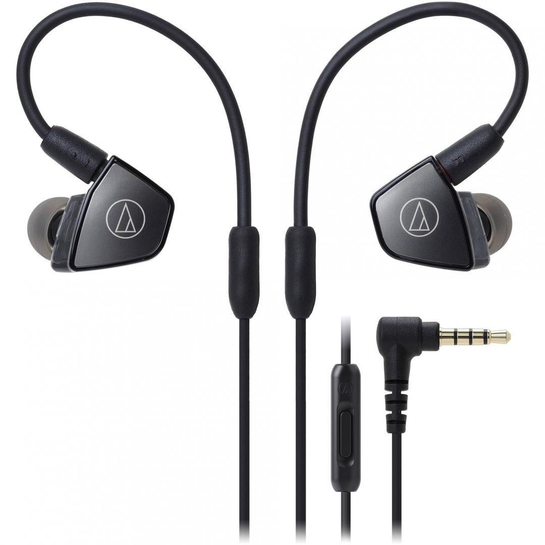 Audio Technica ATH-LS300iS