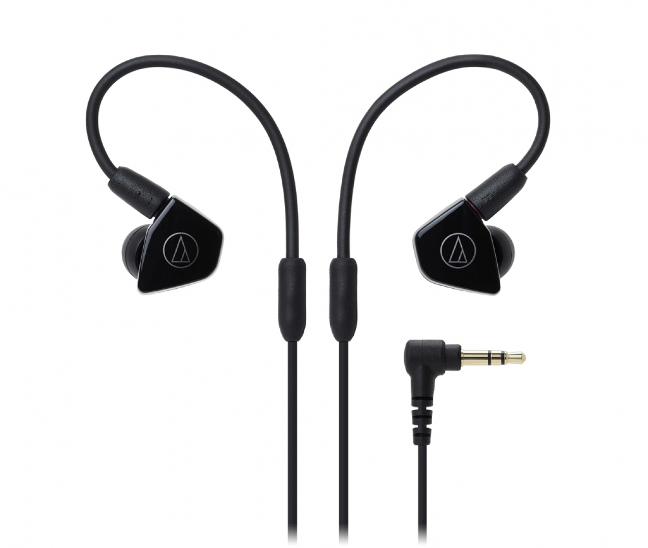 Tai nghe Audio Technica ATH-LS50iS