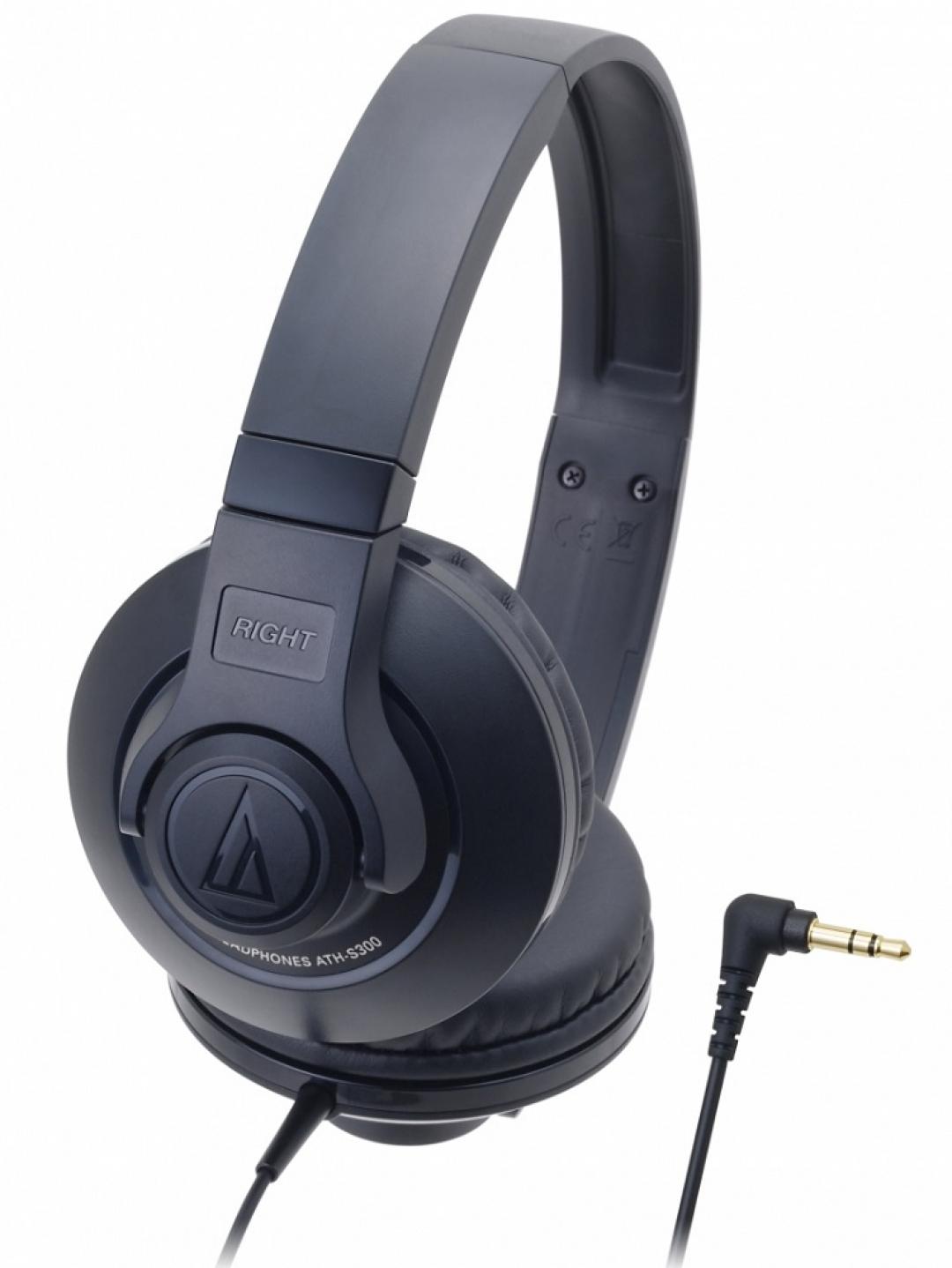 Audio Technica ATH-S300