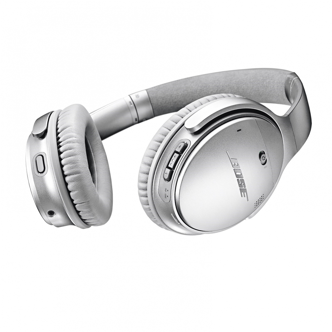 Tai nghe Bose QuietComfort 35 II wireless