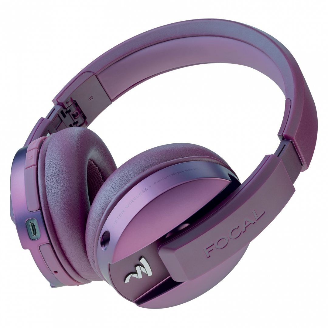 Tai Nghe Focal LISTEN wireless - Chic Collection
